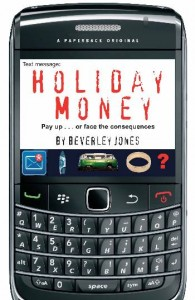 Holiday Money Beverley Jones