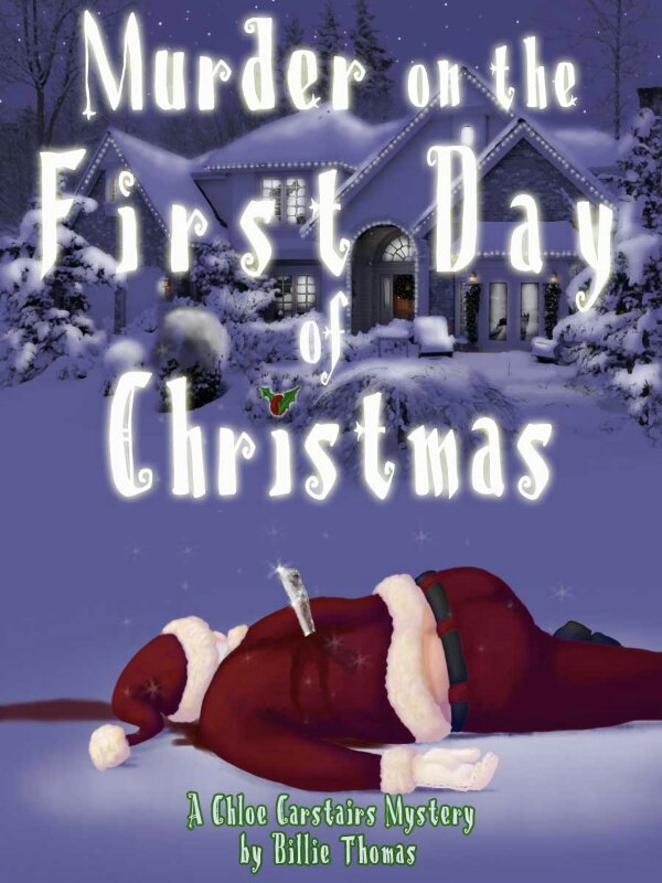 Interview With Billie Thomas Author Of Murder On The First Day Of