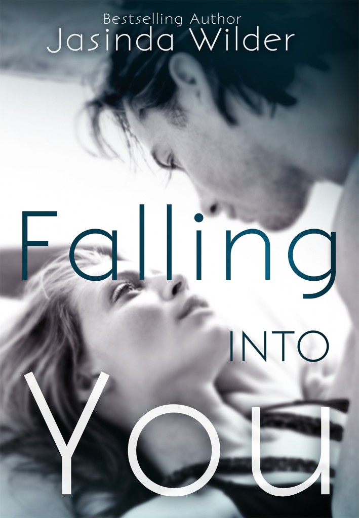 Falling Into You Jasinda Wilder