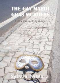 Interview With Sylvia Massara Author Of The Gay Mardi Gras Murders