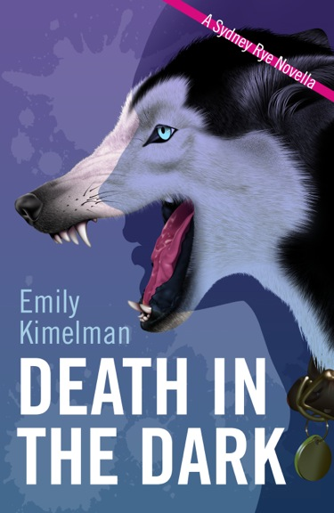 Interview With Emily Kimelman Author Of The Sydney Rye Series