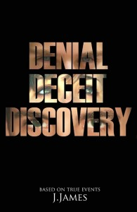 denial deceit discovery j james gay homosexual fiction coming out