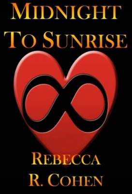 midnight to Sunrise Rebecca Cohen paranormal Ebook