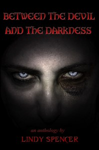 Self-published horror novel between the devil and the darkness