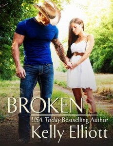 Broken Kelly Elliot romance ebook online best