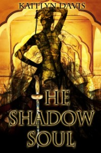 The Shadow Soul Kaitlyn Davis fantasy novel