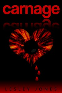 carnage lesley jones romance ebook