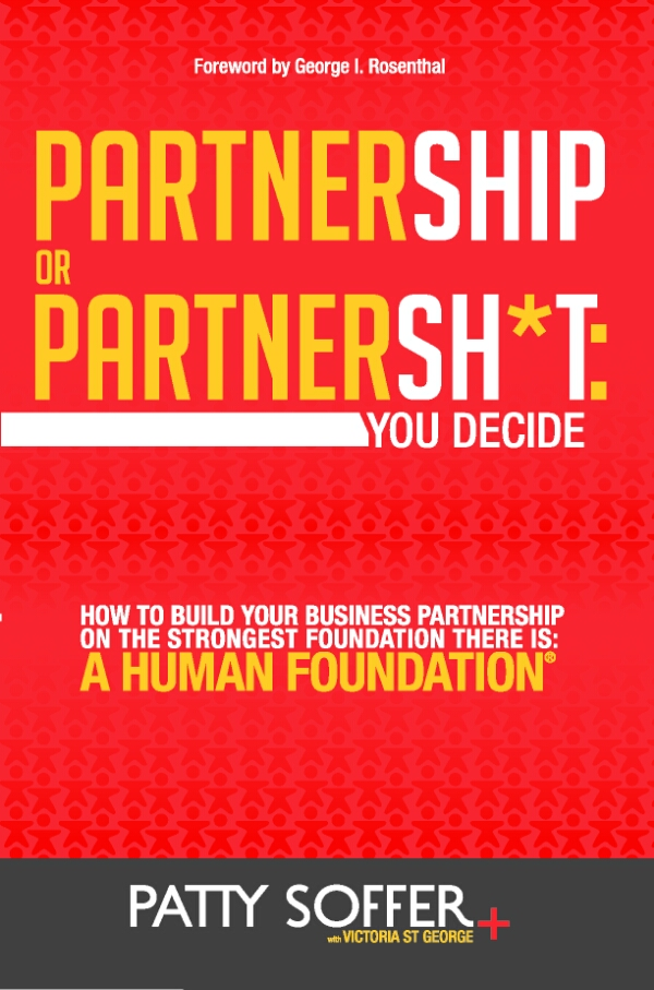 partnership business Kindle Book