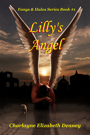 Lily's Angel