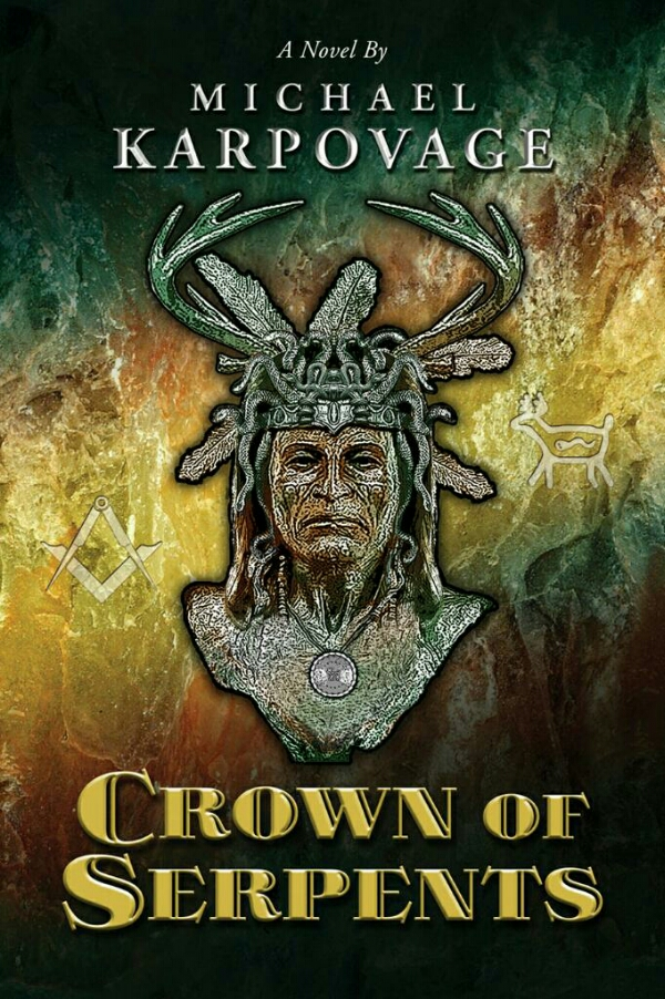 Crown of Serpents