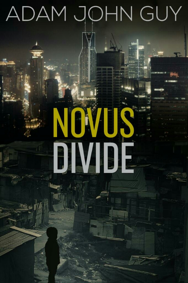 Novus Divide Adam John Guy