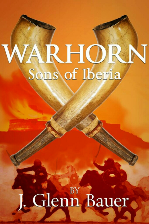 Warhorn Sons of Iberia